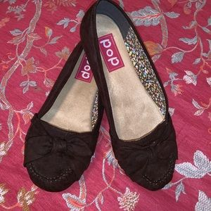 POP Flats from JCP